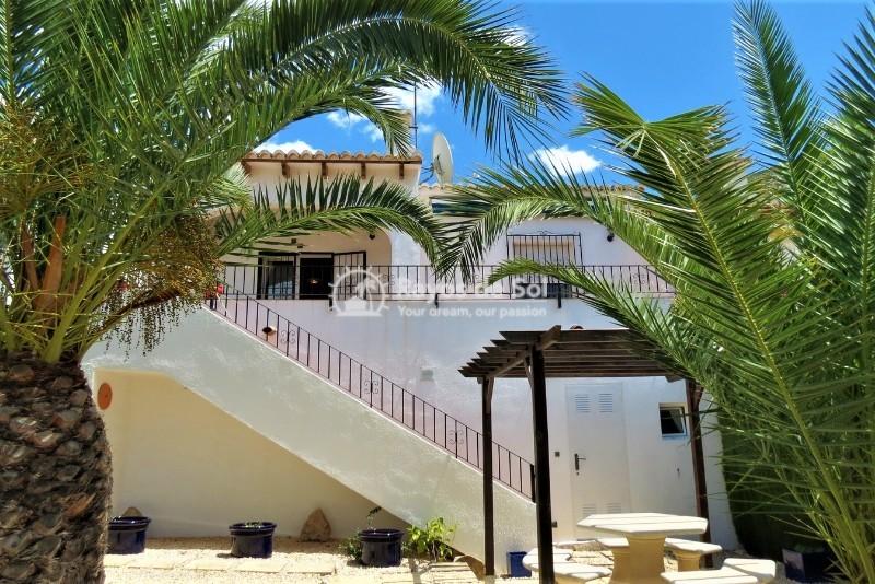 Villa  in Benitachell, Costa Blanca (cbde1371x) - 2