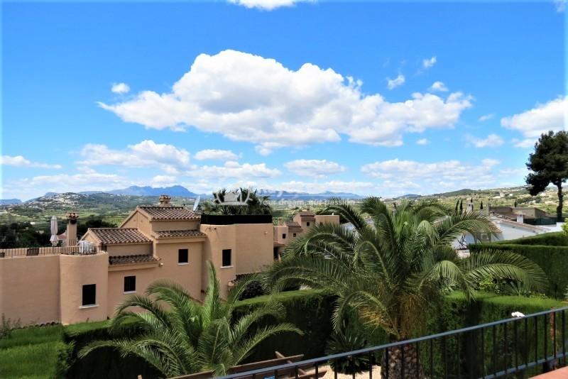 Villa  in Benitachell, Costa Blanca (cbde1371x) - 5