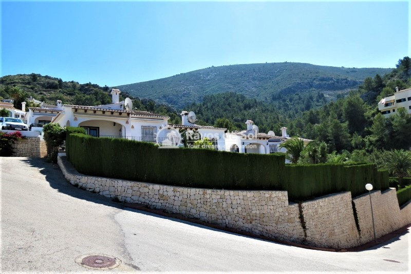 Villa  in Benitachell, Costa Blanca (cbde1371x) - 4