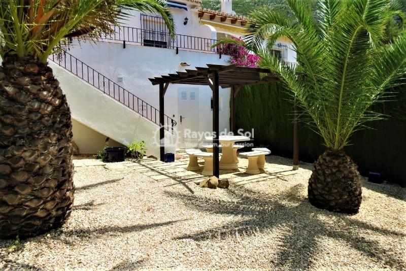 Villa  in Benitachell, Costa Blanca (cbde1371x) - 6