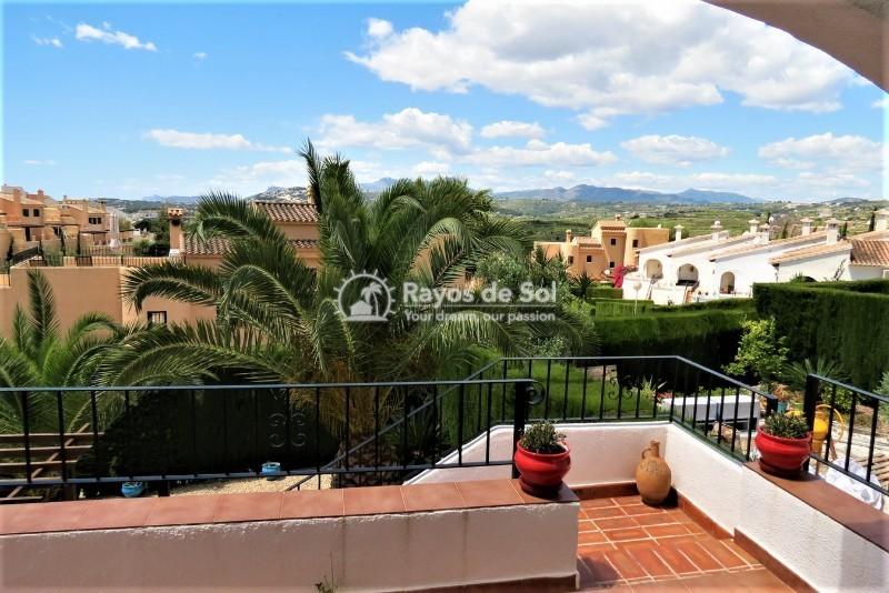 Villa  in Benitachell, Costa Blanca (cbde1371x) - 7