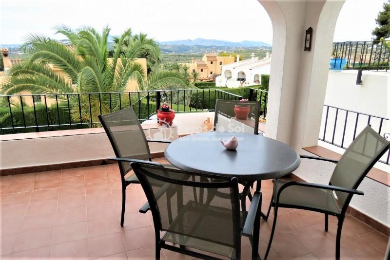 Villa  in Benitachell, Costa Blanca (cbde1371x) - 8