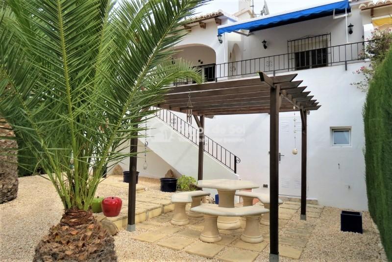 Villa  in Benitachell, Costa Blanca (cbde1371x) - 30