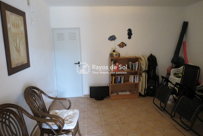 Villa  in Benitachell, Costa Blanca (cbde1371x) - 34