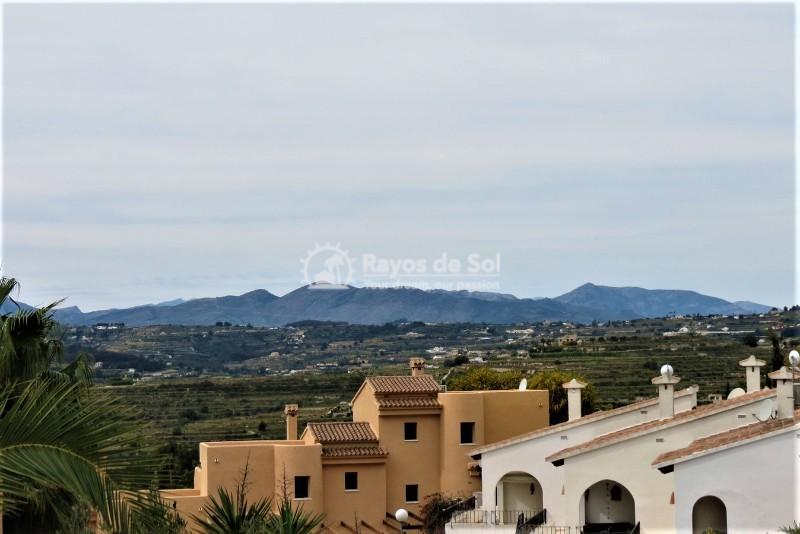 Villa  in Benitachell, Costa Blanca (cbde1371x) - 36