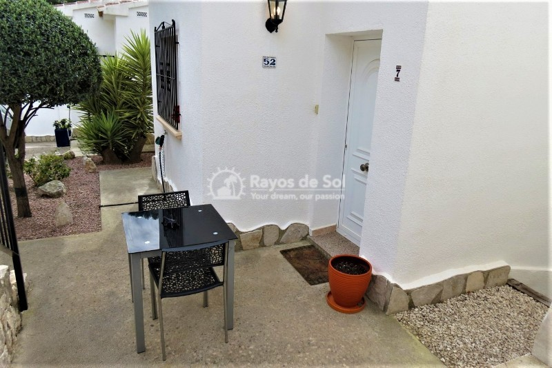 Villa  in Benitachell, Costa Blanca (cbde1371x) - 35