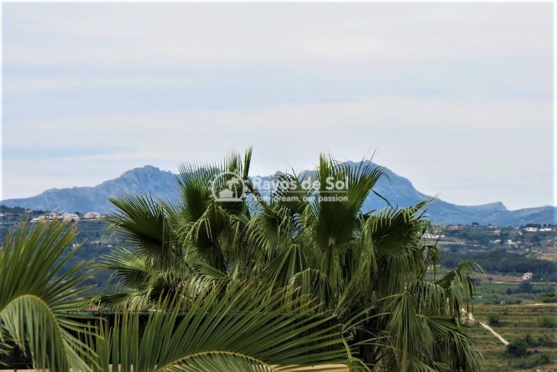 Villa  in Benitachell, Costa Blanca (cbde1371x) - 37