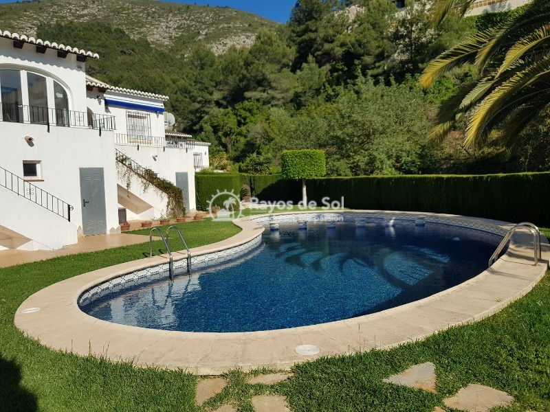Villa  in Benitachell, Costa Blanca (cbde1371x) - 38