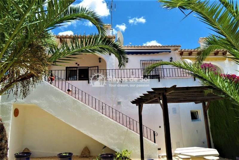 Villa  in Benitachell, Costa Blanca (cbde1371x) - 39