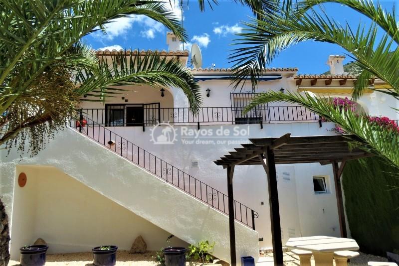 Villa  in Benitachell, Costa Blanca (cbde1371x) - 40