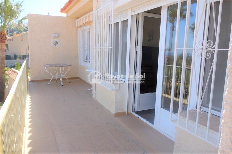 Apartment  in Calpe, Costa Blanca North (2921) - 3