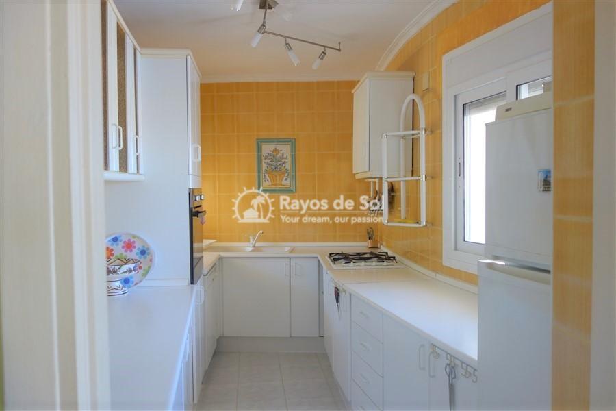 Apartment  in Calpe, Costa Blanca North (2921) - 4