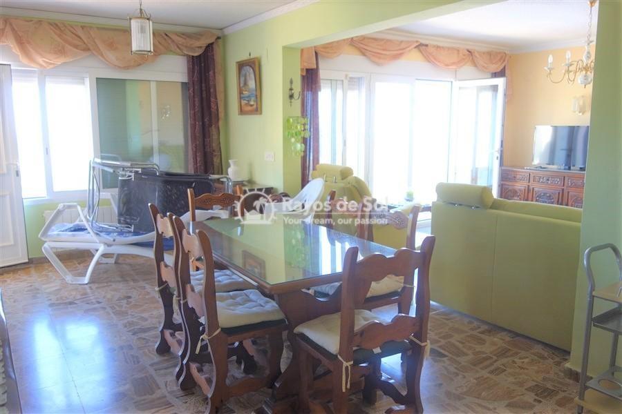 Apartment  in Calpe, Costa Blanca North (2921) - 5