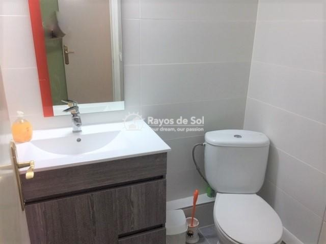 Apartment  in Calpe, Costa Blanca North (2921) - 7