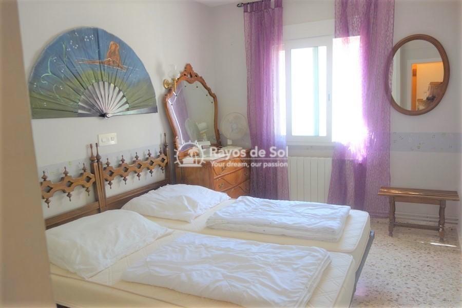 Apartment  in Calpe, Costa Blanca North (2921) - 10