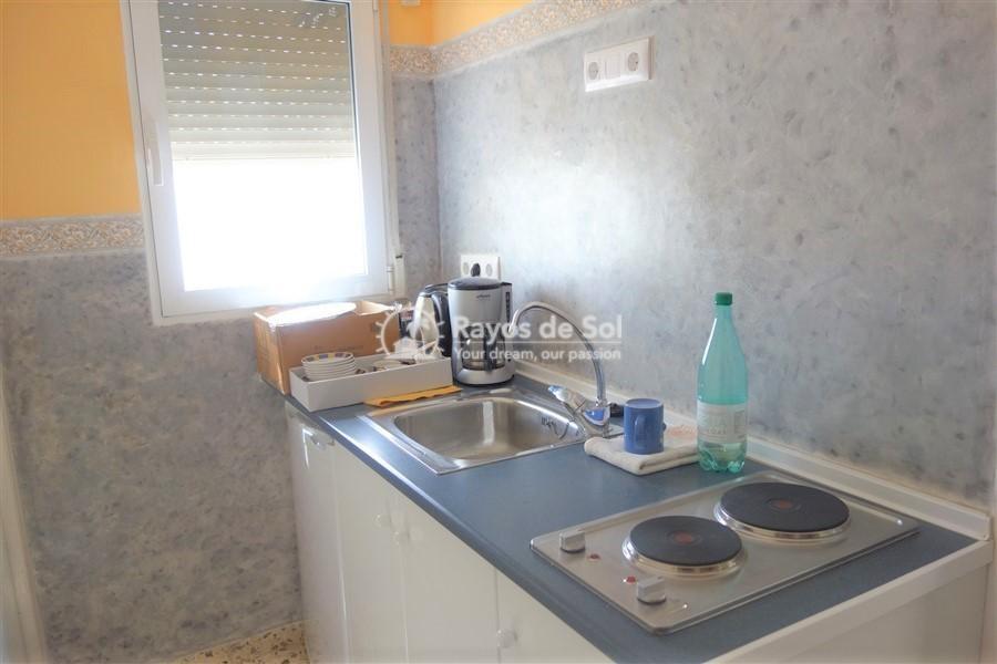Apartment  in Calpe, Costa Blanca North (2921) - 12