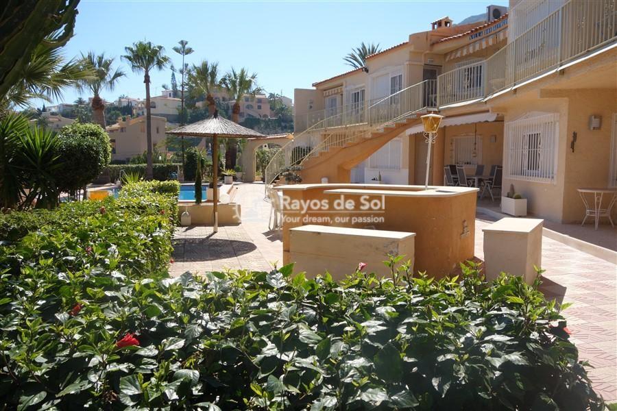 Apartment  in Calpe, Costa Blanca North (2921) - 15