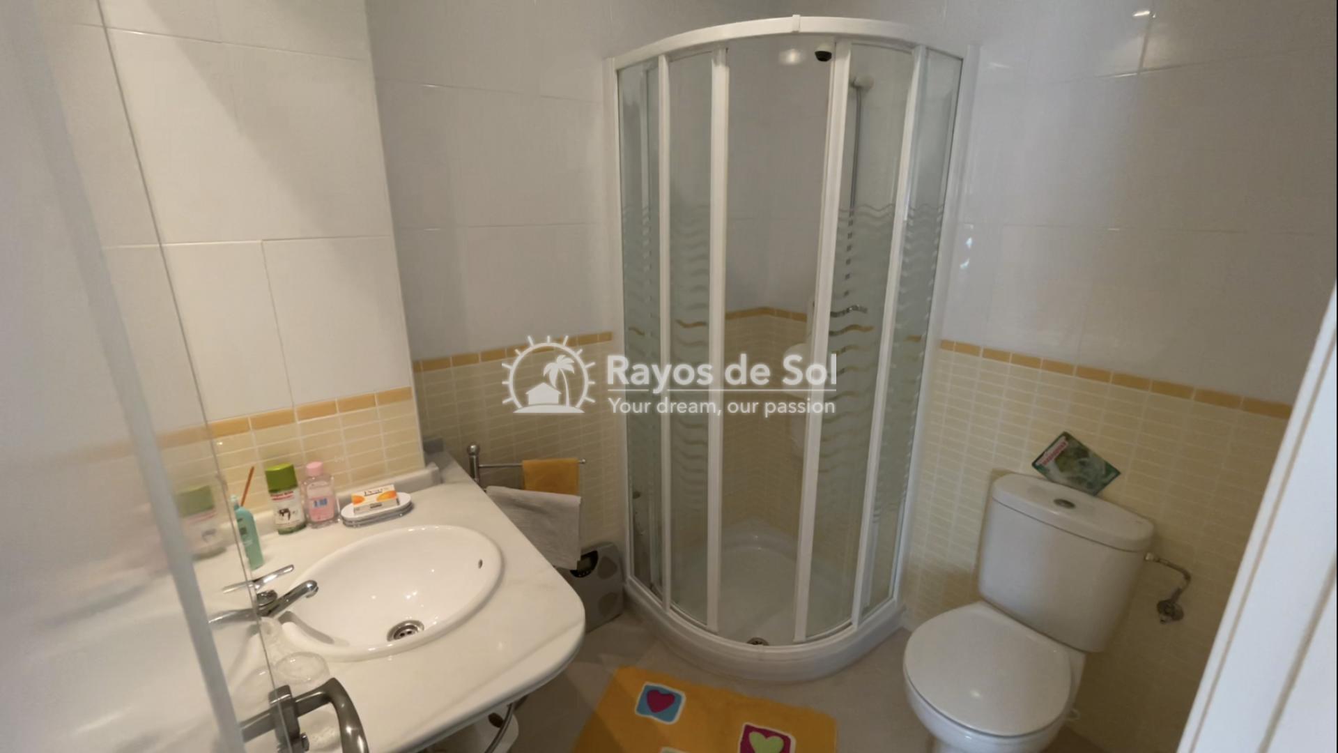 Penthouse  in San Cayetano, Costa Cálida (SCRE0046) - 13