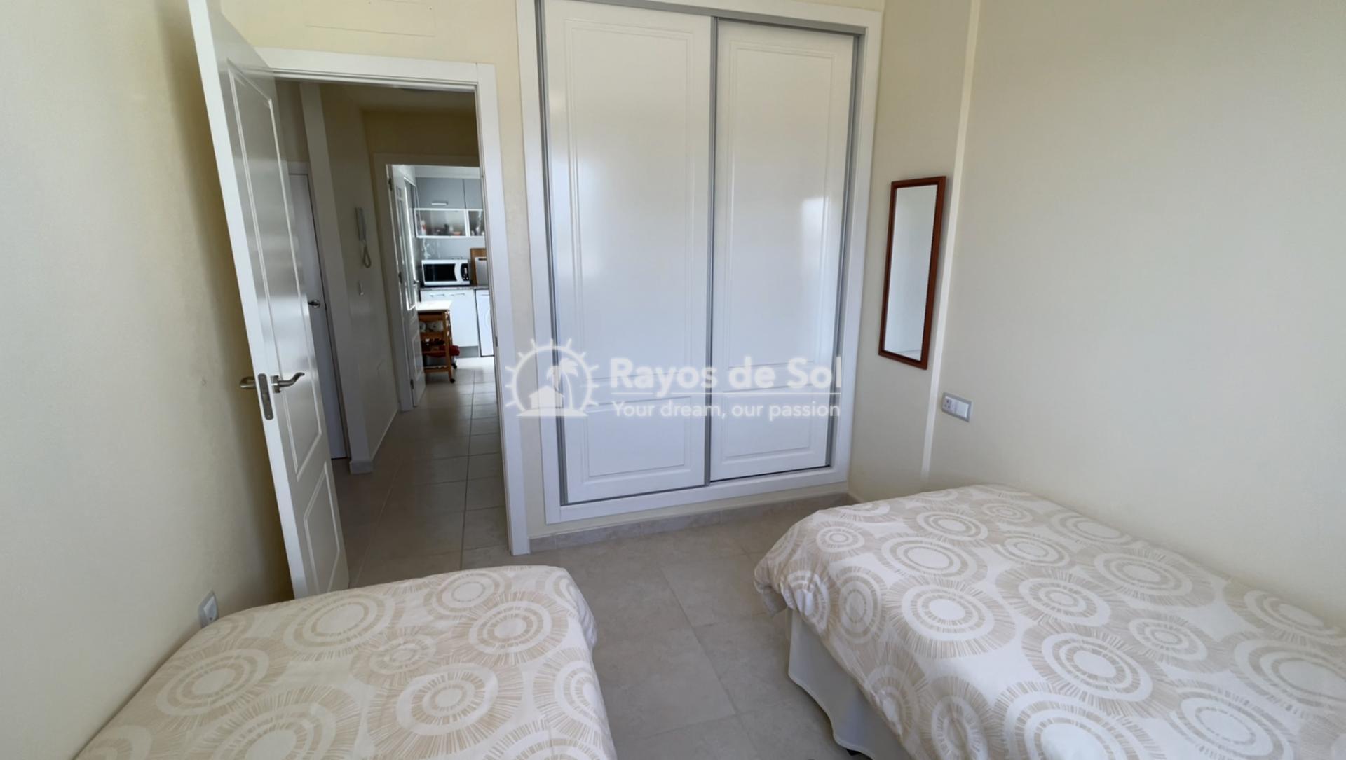 Penthouse  in San Cayetano, Costa Cálida (SCRE0046) - 12