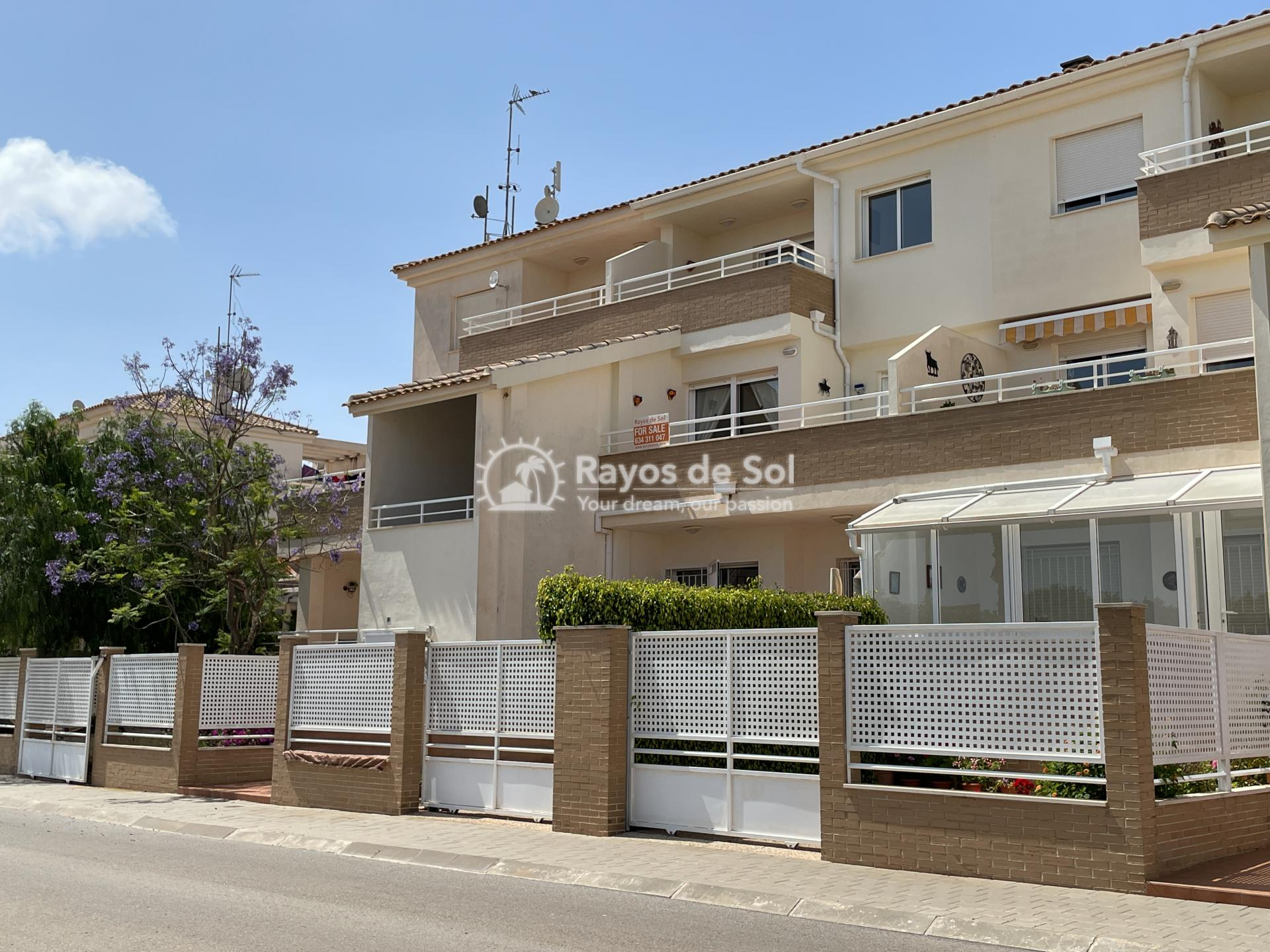 Penthouse  in San Cayetano, Costa Cálida (SCRE0046) - 2