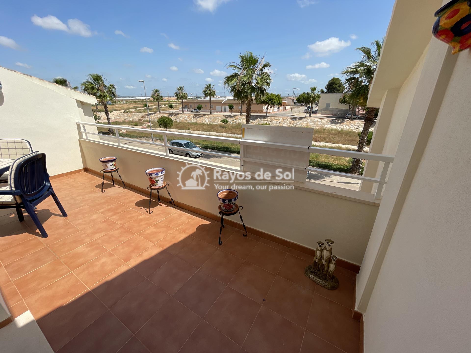 Penthouse  in San Cayetano, Costa Cálida (SCRE0046) - 6