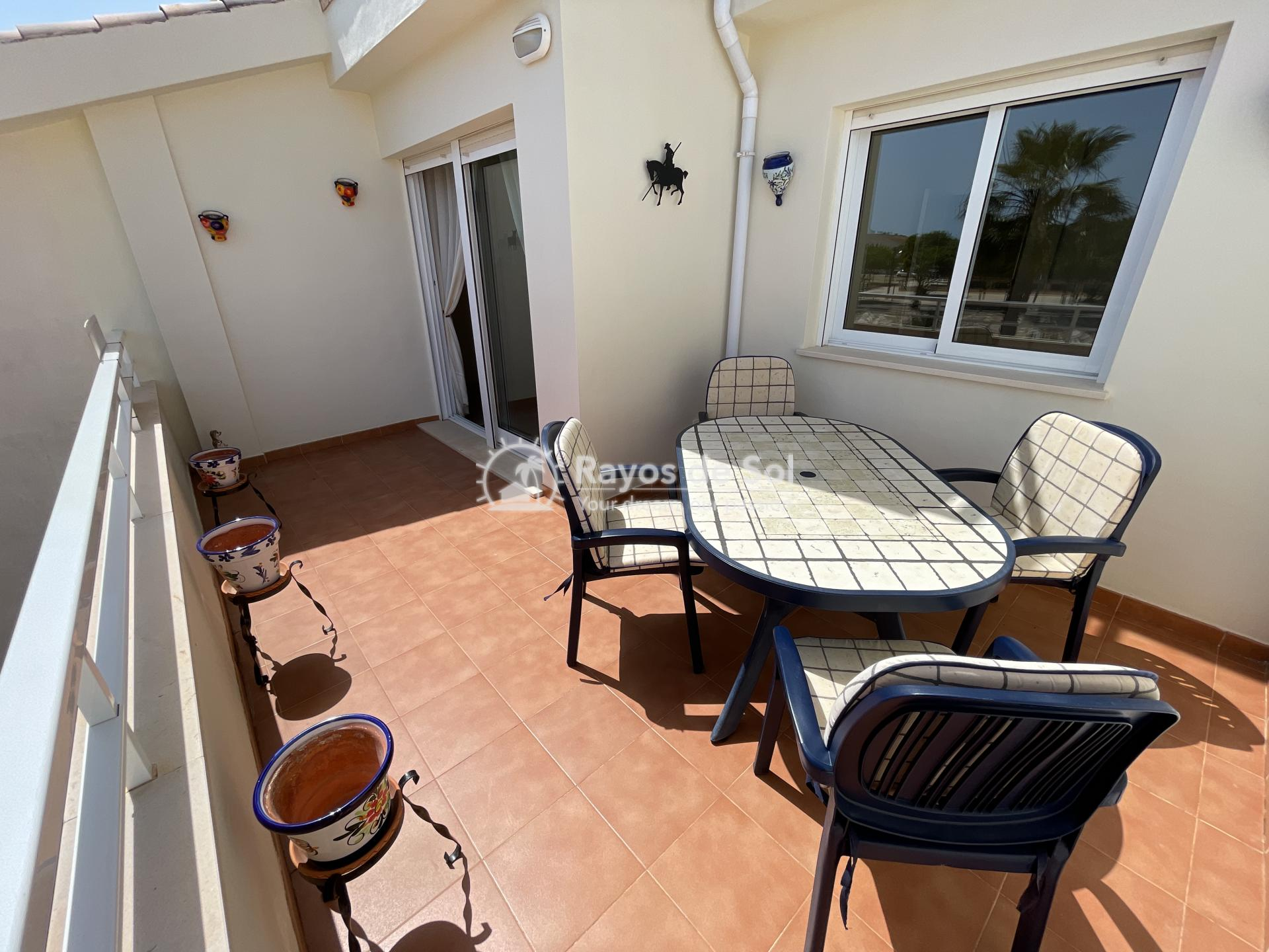 Penthouse  in San Cayetano, Costa Cálida (SCRE0046) - 8