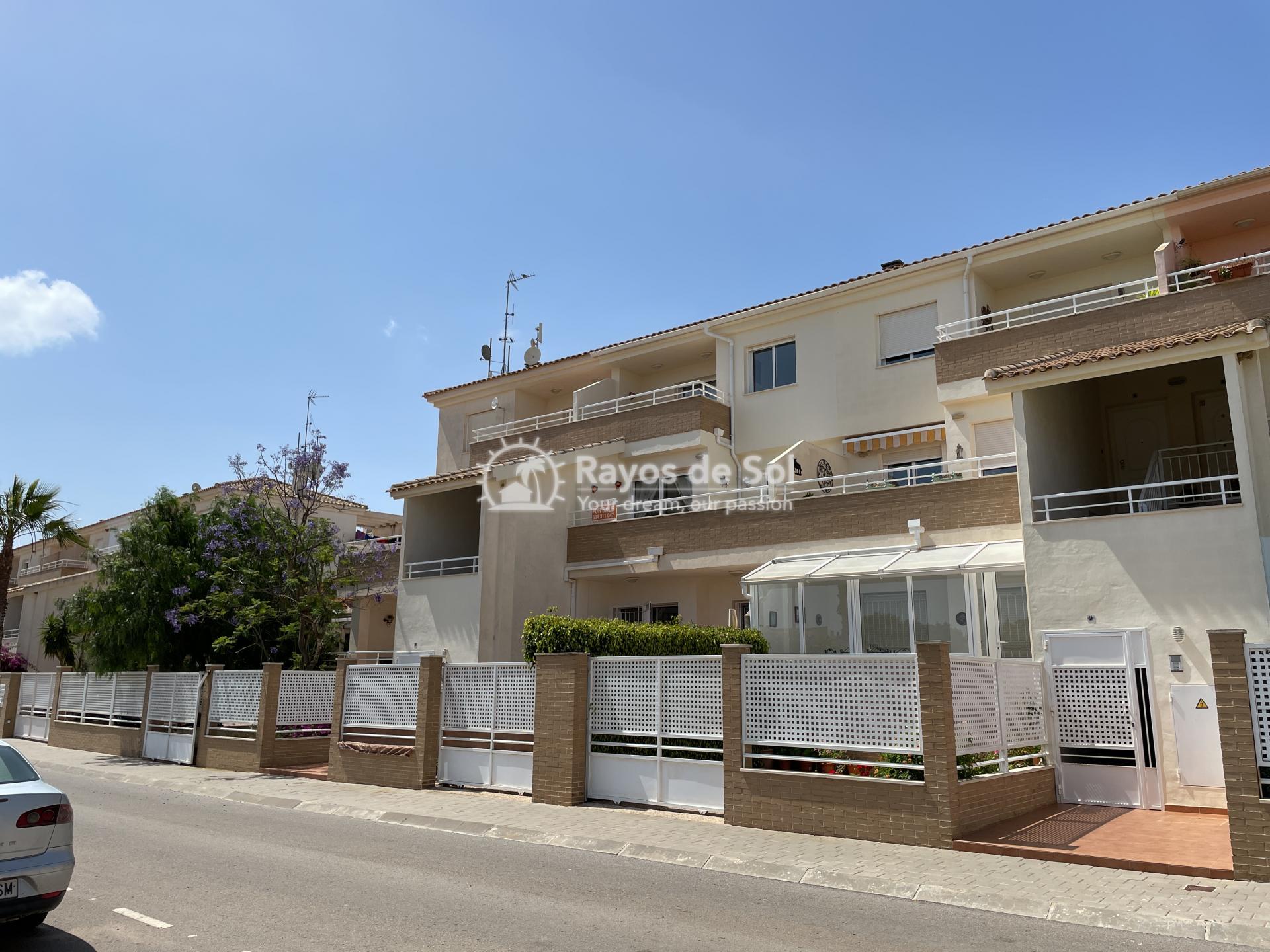 Penthouse  in San Cayetano, Costa Cálida (SCRE0046) - 1