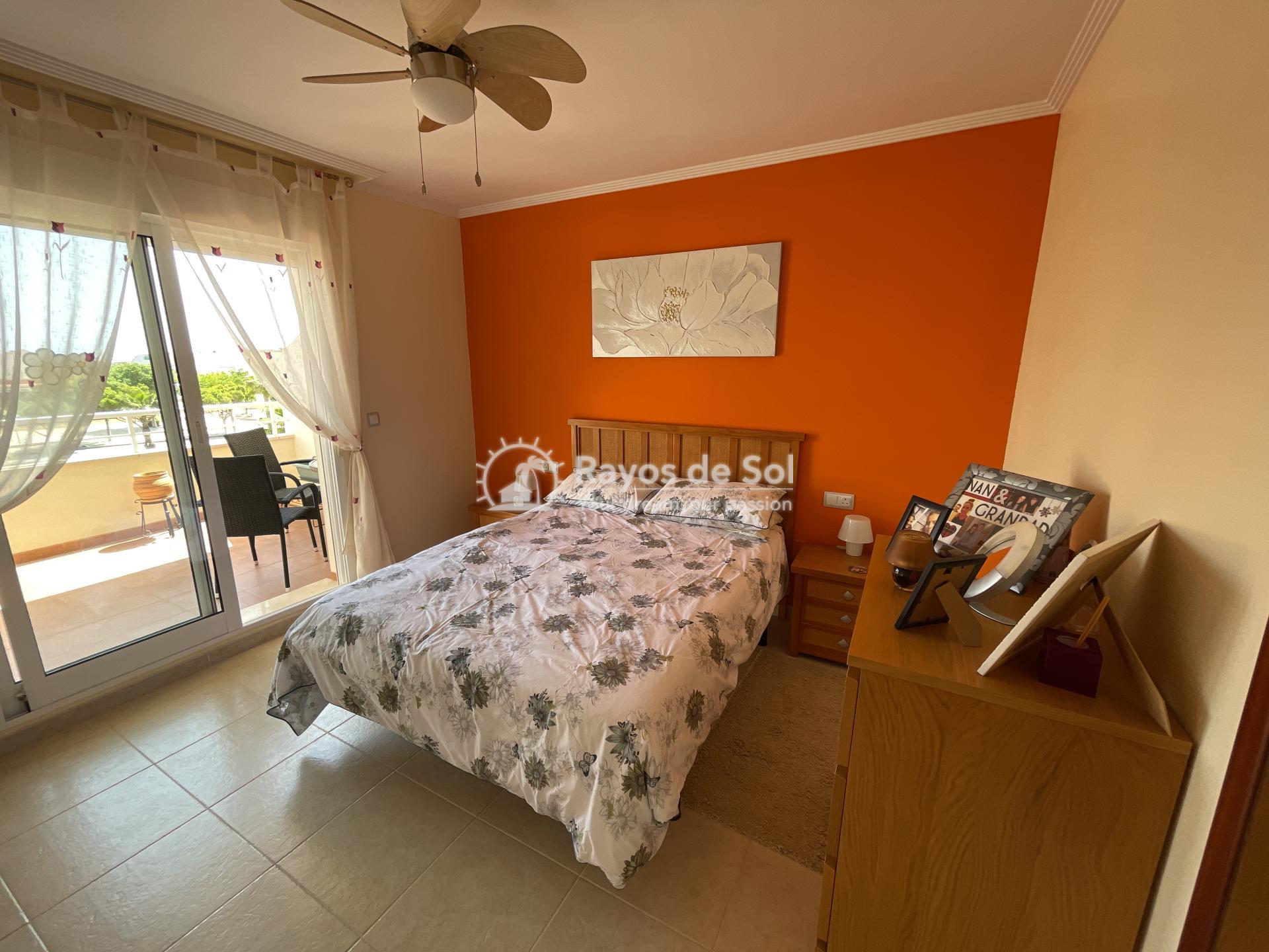 Penthouse  in San Cayetano, Costa Cálida (SCRE0046) - 15