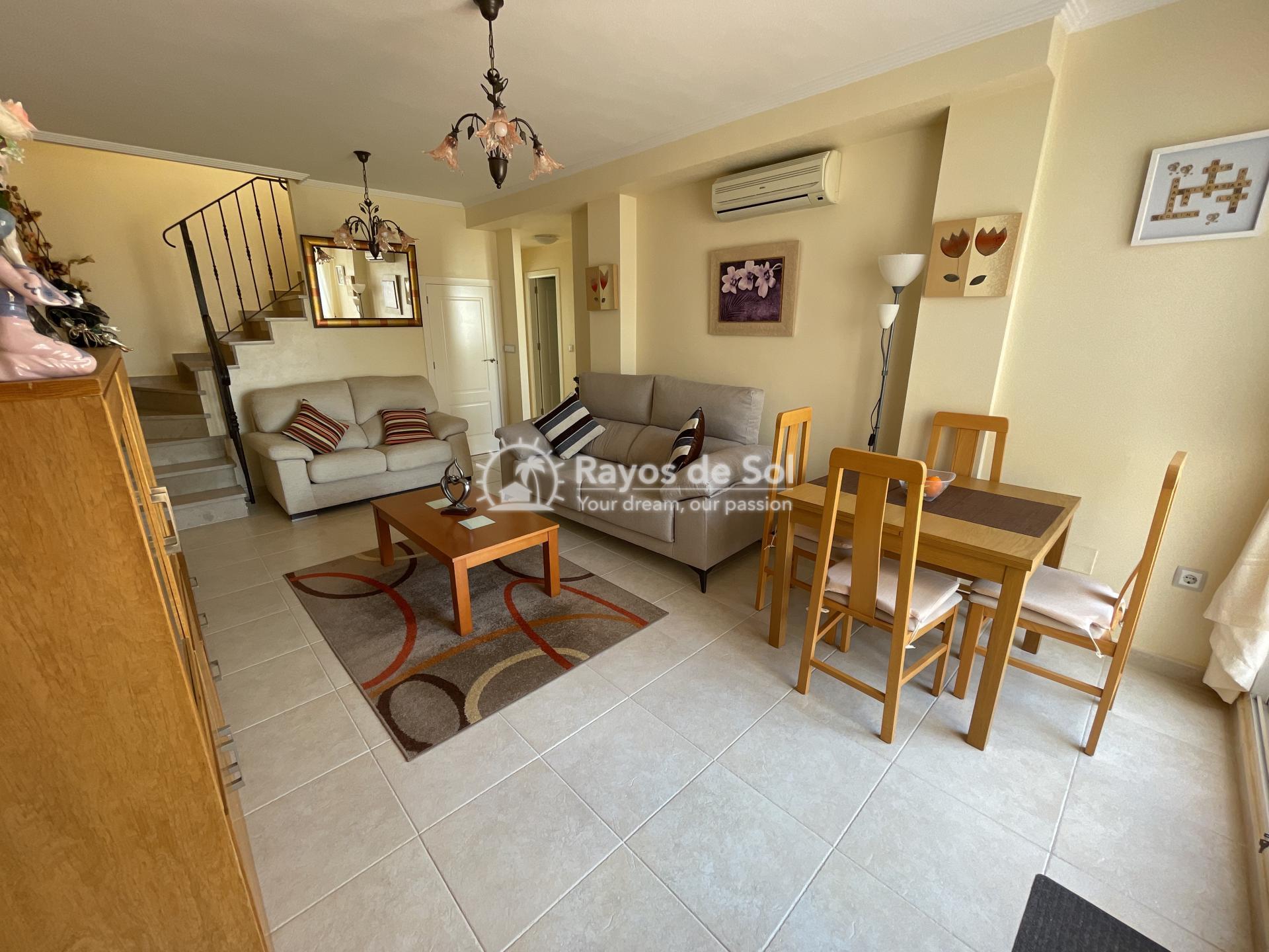 Penthouse  in San Cayetano, Costa Cálida (SCRE0046) - 3