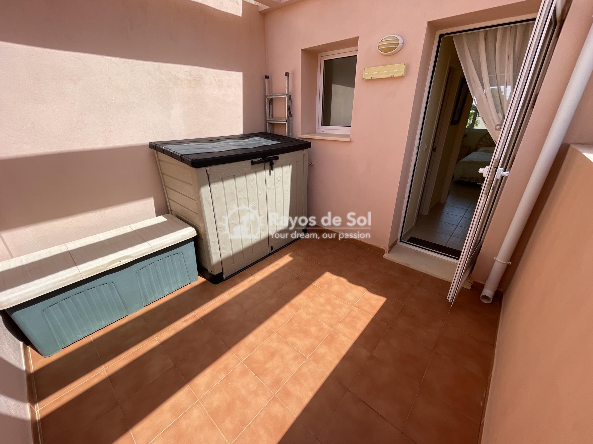 Penthouse  in San Cayetano, Costa Cálida (SCRE0046) - 27