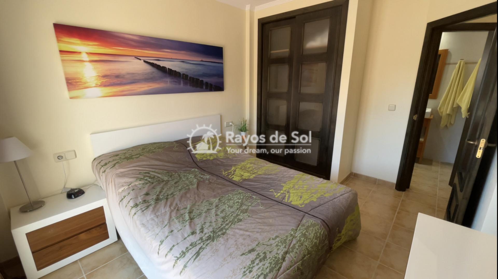 Quadvilla  in San Cayetano, Costa Cálida (SCRE0045) - 15