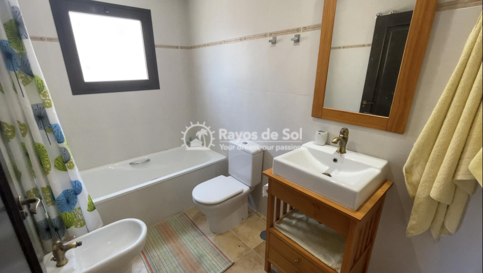 Quadvilla  in San Cayetano, Costa Cálida (SCRE0045) - 13