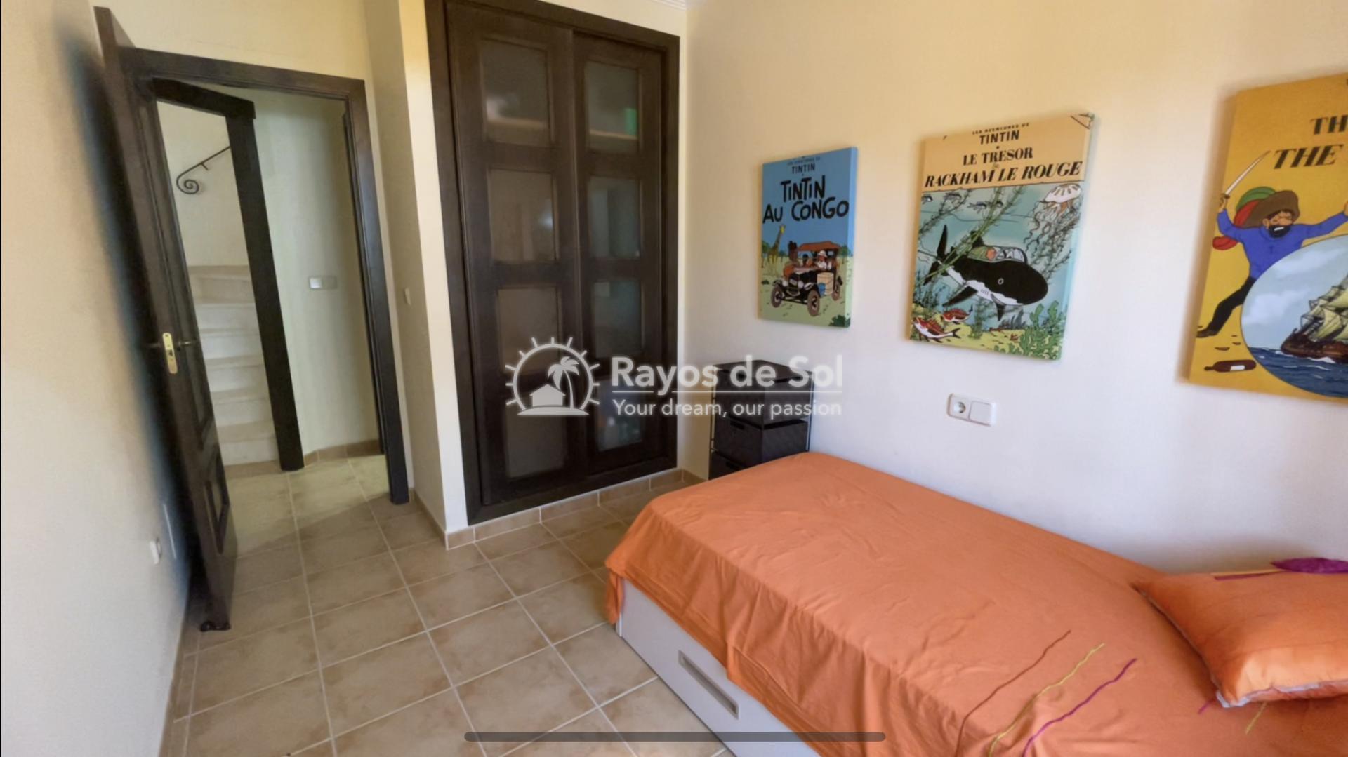 Quadvilla  in San Cayetano, Costa Cálida (SCRE0045) - 9