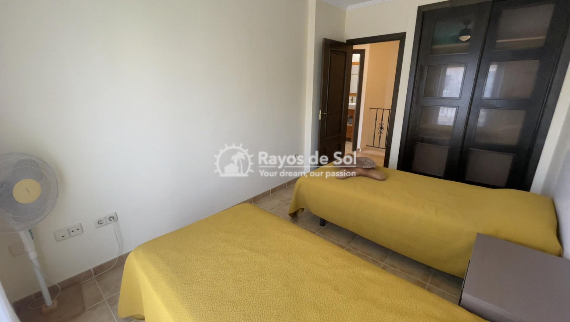 Quadvilla  in San Cayetano, Costa Cálida (SCRE0045) - 12