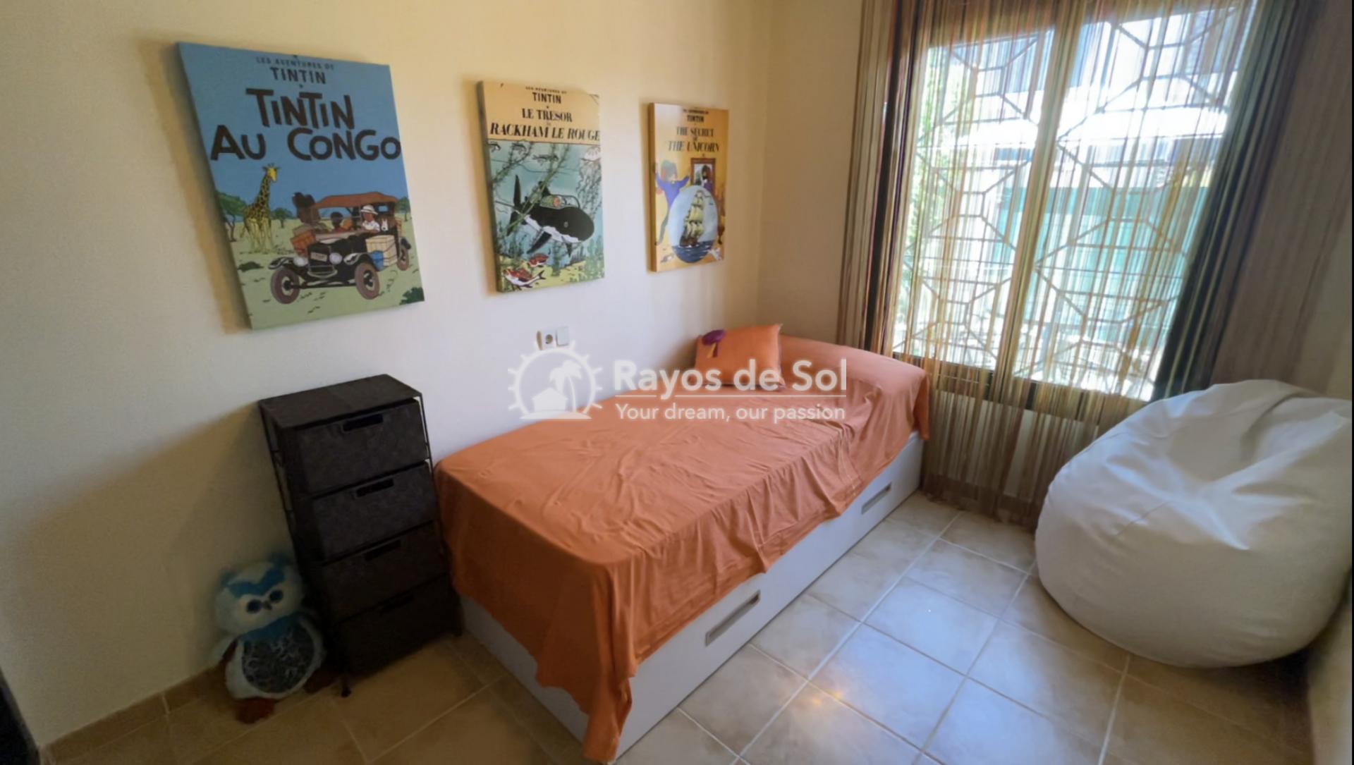 Quadvilla  in San Cayetano, Costa Cálida (SCRE0045) - 8