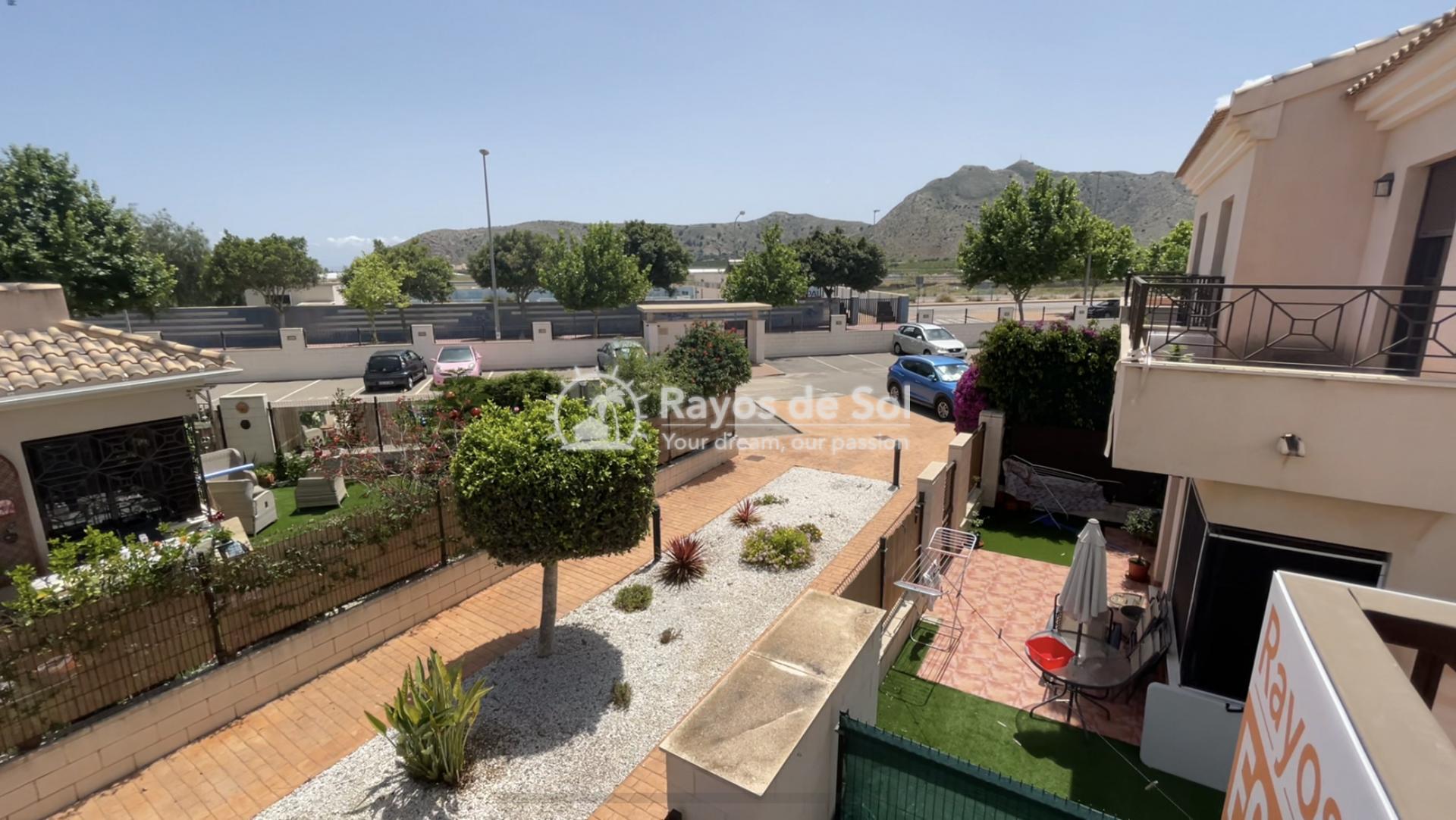Quadvilla  in San Cayetano, Costa Cálida (SCRE0045) - 18