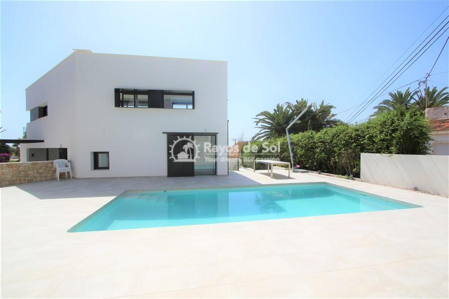 Villa  in Calpe, Costa Blanca North (3101) - 2