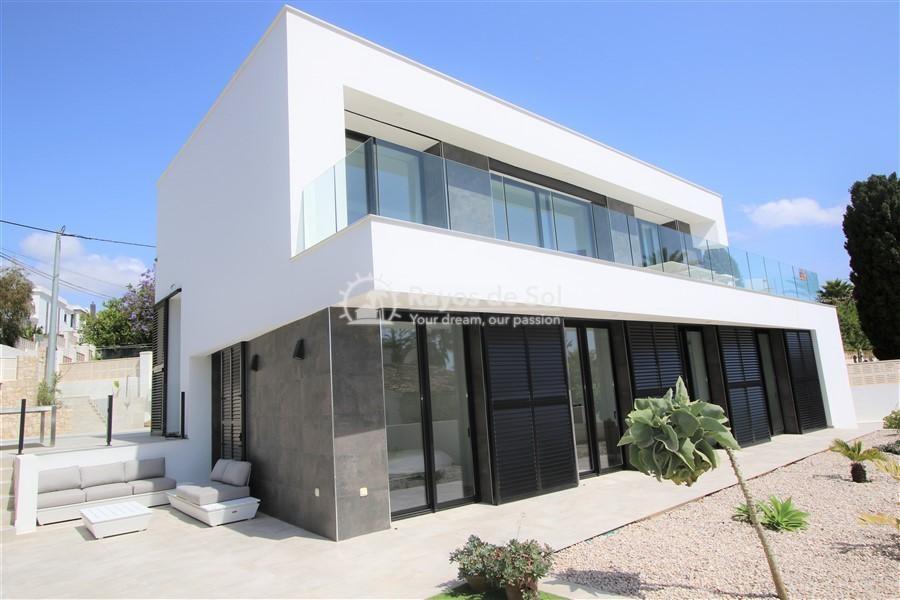 Villa  in Calpe, Costa Blanca North (3101) - 1