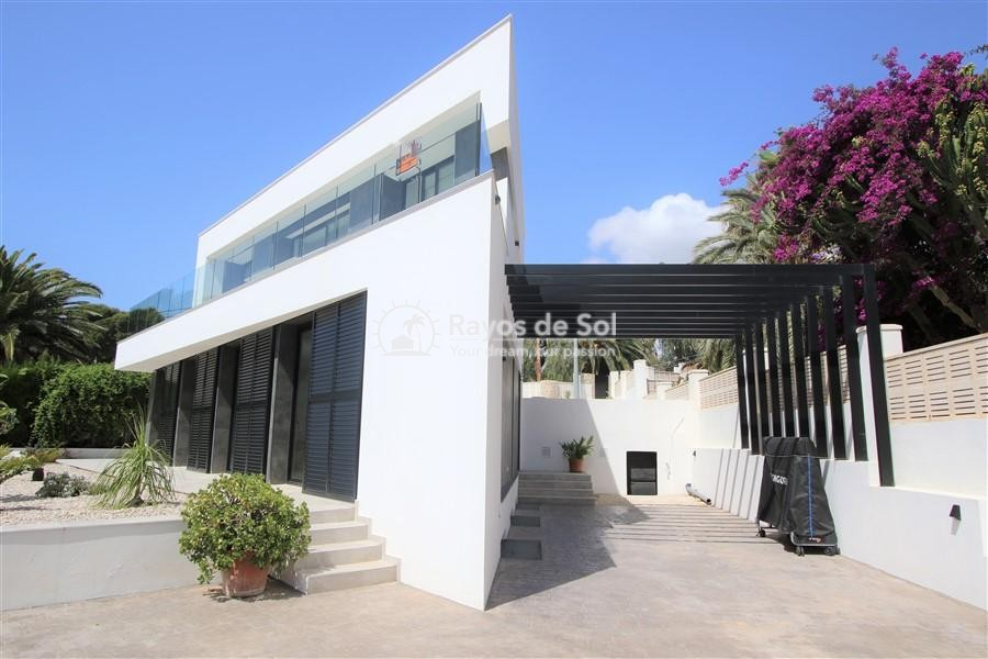 Villa  in Calpe, Costa Blanca North (3101) - 3