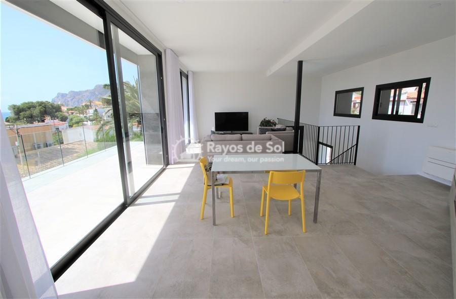 Villa  in Calpe, Costa Blanca North (3101) - 6