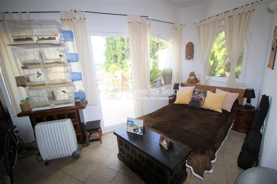 Villa  in Benissa, Costa Blanca (3097) - 11