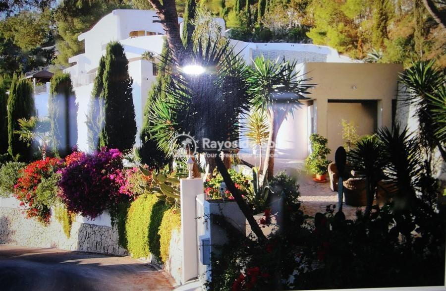 Villa  in Benissa, Costa Blanca (3097) - 22