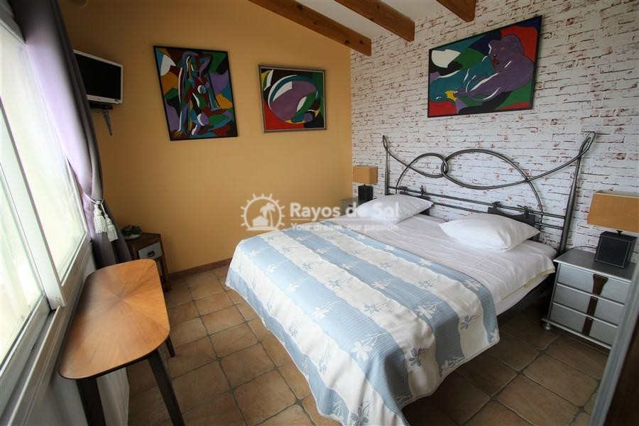 Villa  in Benissa, Costa Blanca (3097) - 19