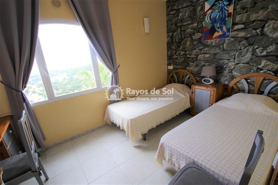 Villa  in Benissa, Costa Blanca (3097) - 21