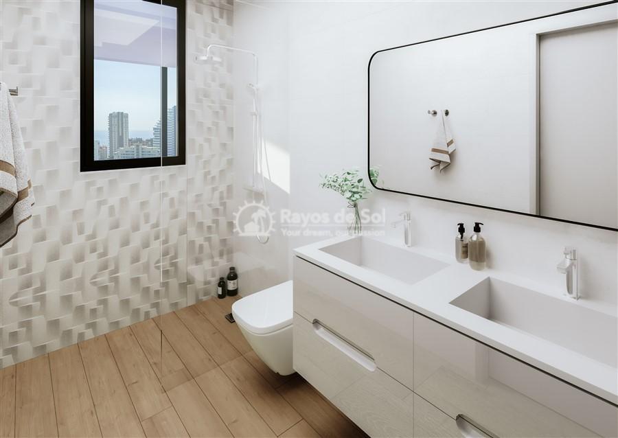 Apartment  in Calpe, Costa Blanca North (3104) - 10