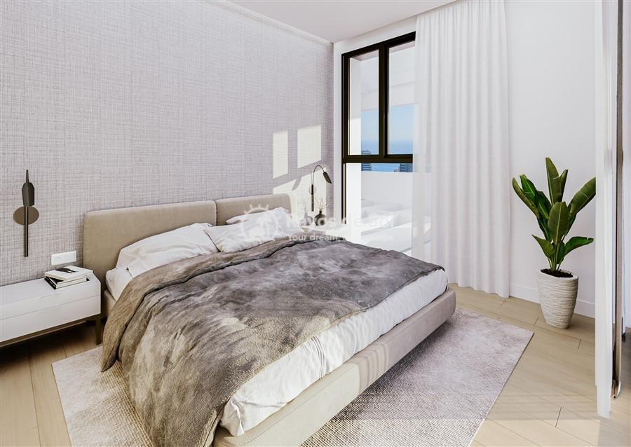 Apartment  in Calpe, Costa Blanca North (3104) - 11