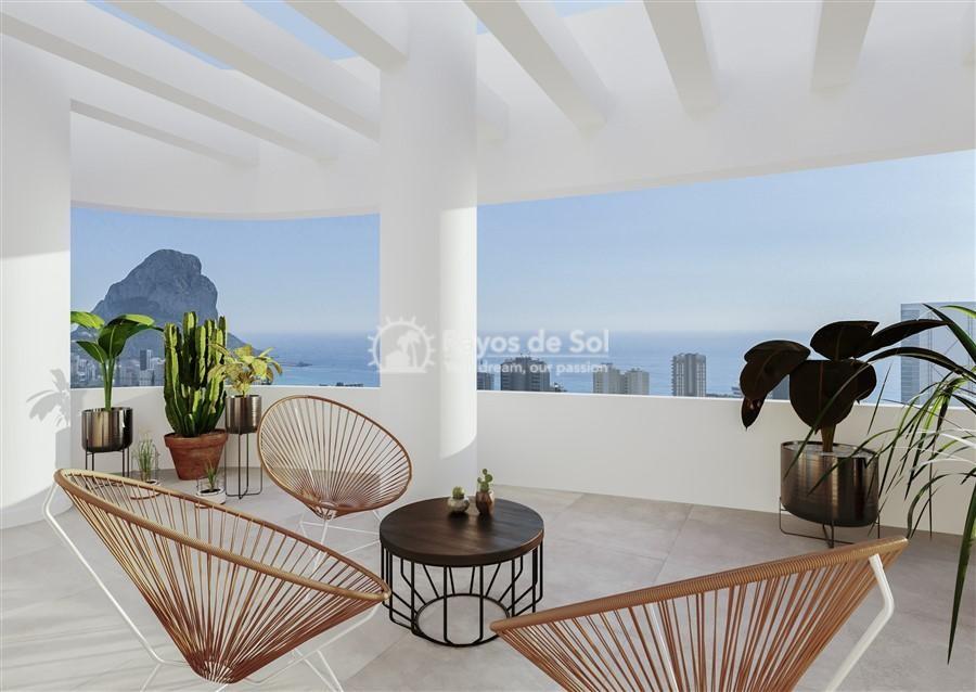 Apartment  in Calpe, Costa Blanca North (3104) - 3