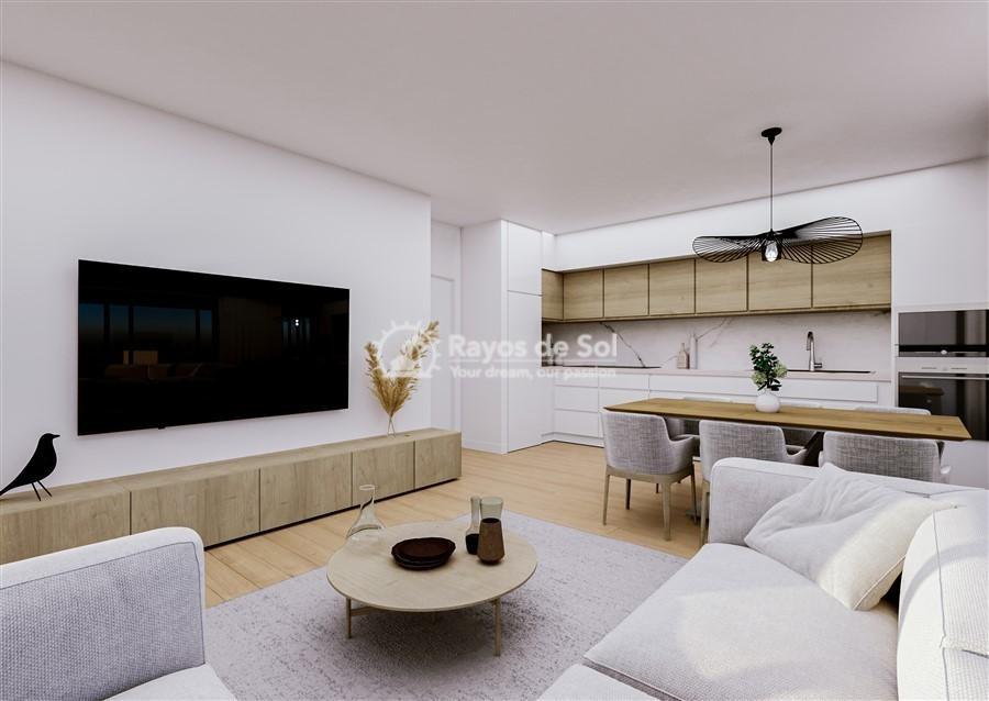 Apartment  in Calpe, Costa Blanca North (3104) - 6