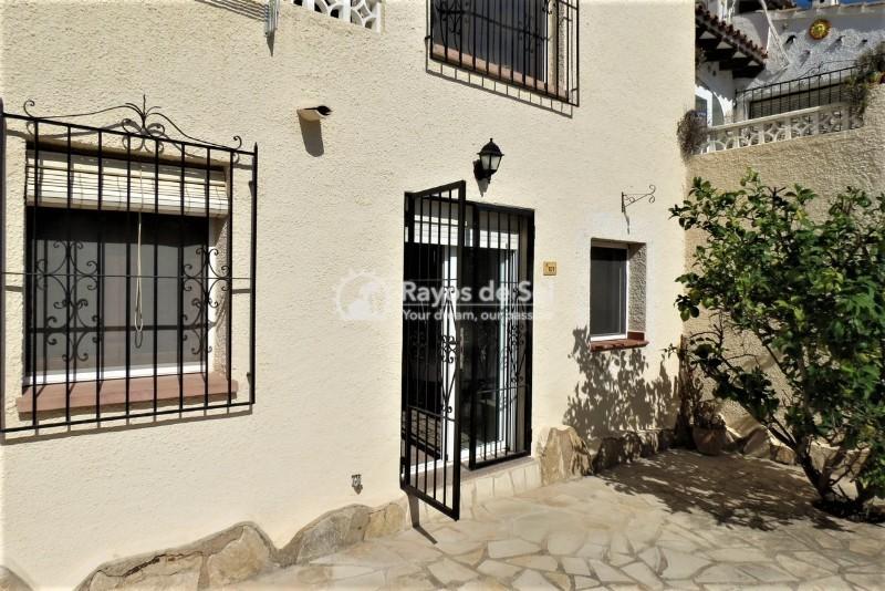 House  in Moraira, Costa Blanca (cbd1392) - 2