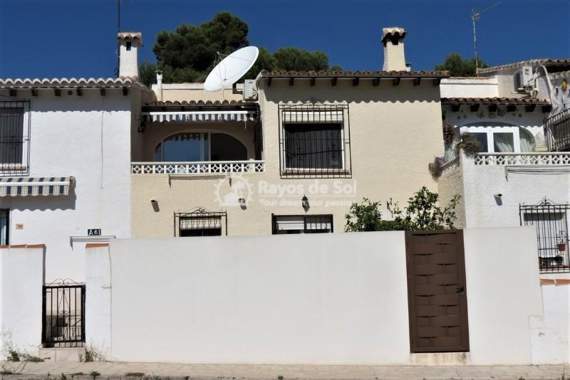 House  in Moraira, Costa Blanca (cbd1392) - 3